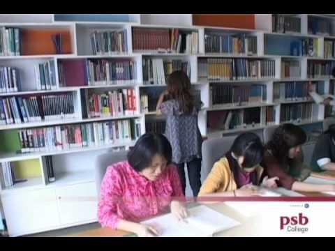 PSB College Vietnam