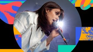 Charlotte OC - Better Off On My Own (Radio 1s Big Weekend 2019) YouTube Videos