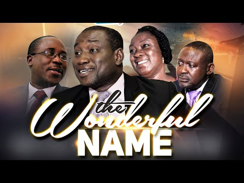 Download THE WONDERFUL NAME - Written & Directed by 'Shola Mike Agboola || Produced by ANCEDRAM/UfitFly