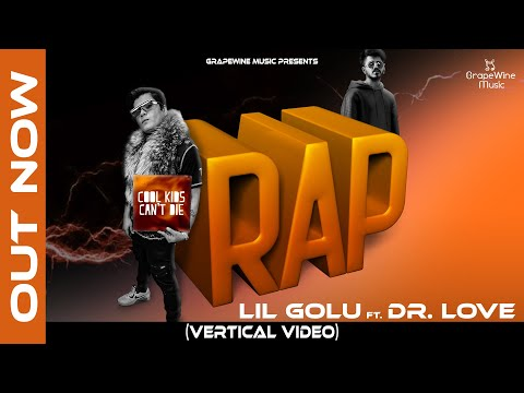 RAP I Lil Golu ft. Dr. Love I Vertical Video I Single Shot I Sumit Banga I Artist Immense