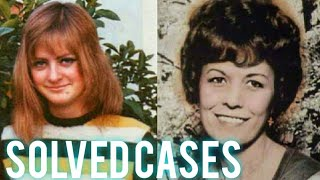 2 Cold Cases That Have Been SOLVED