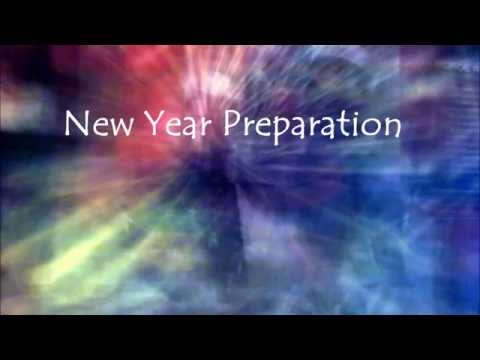 New Year Preparation (Guided Meditation / Life Coaching Exercise)
