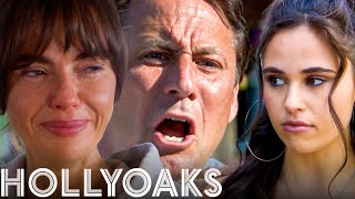 Mercedes Takes The Fall | Hollyoaks