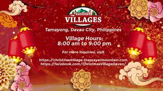 The Villages celebrates CHINESE NEW YEAR & SPRING FESTIVAL 2019!