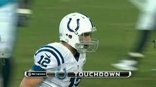 Colts vs Titans 2013 Week 11