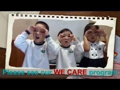 "Tzu Chi Great Love Preschool We Care Program ??????? ""?""????"