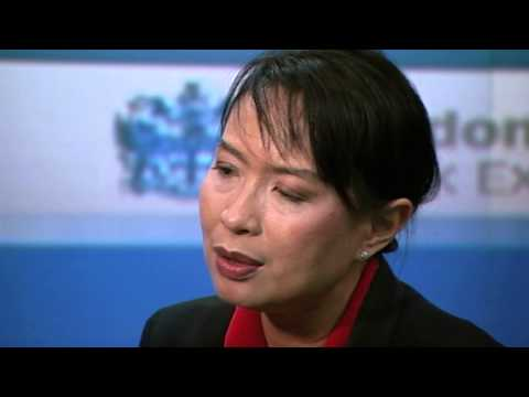 Datin Maznah Mahbob on fund management | AmBank Group | World Finance Videos