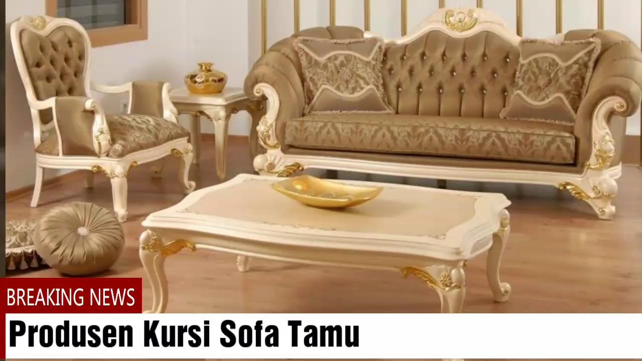Inilah 21 Model Kursi Sofa Tamu Mewah Terbaru 2018 Hp Wa