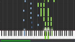 Synthesia - Penelo