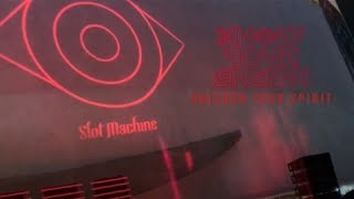 SLOT MACHINE - KNOW YOUR ENEMY (Live at BACC)