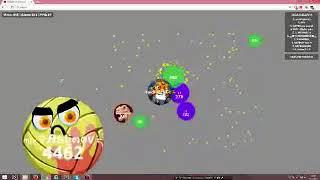 Agar Troll Day April 1st Solo Or Team lol Agar Desktop Best/Funny Gameplay!