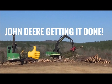 John Deere with 14,000 hours