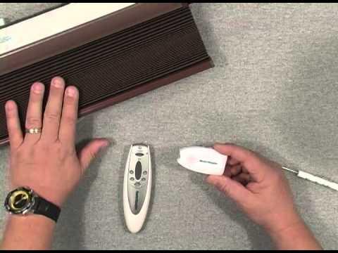 Hunter Douglas Platinum Technology Solar Sensor