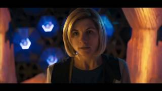 Доктор Кто. Решение (Doctor Who. Resolution) 2019 Трейлер