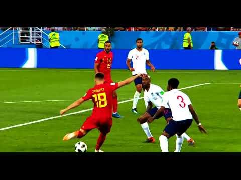 Adnan JANUZAJ Goal Vs England