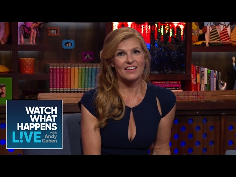 Best of Friday Night Lights with Connie Britton  WWHL
