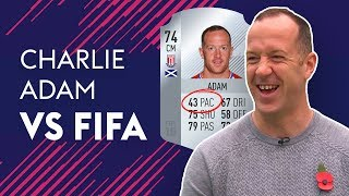 CHARLIE ADAM REACTS TO HIS