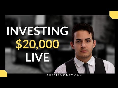 Investing $20,000 And My Returns - P2P Lending