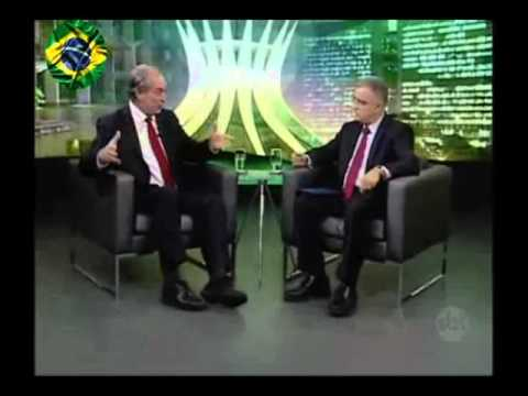 SBT,CIRO GOMES ,DESMASCARA TEMER, CUNHA, AÉCIO, SERRA, FHC IMPEACHMENT DILMA É GOLPE