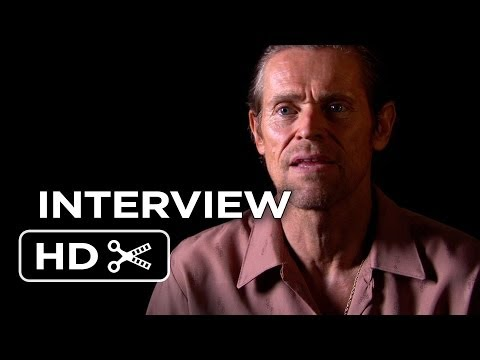 Out Of The Furnace Interview - Willem Dafoe (2013) - Christian Bale Movie HD