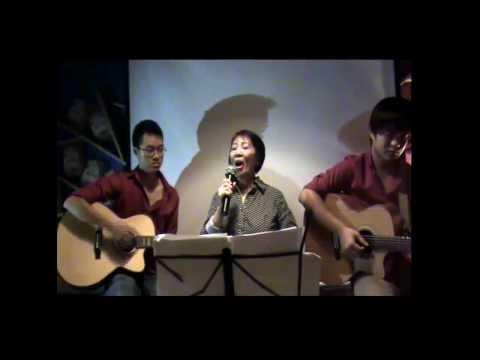 Troi Ha Noi xanh - Van Ky - NSND Tuyet Thanh