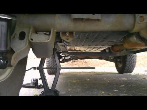 2016 Cadillac Srx Pictures - How to Replace Rear Shocks