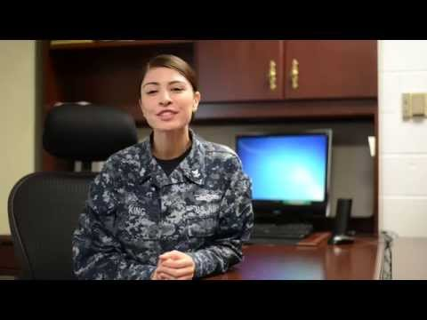 Why I Serve: U.S. Fleet Cyber Command