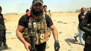 Download Meet Abu Azrael, 'Iraq's Rambo', the most renowned fighter in Iraq Mp3 and Videos