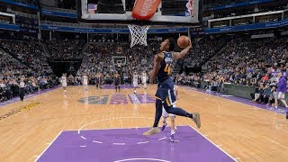 Best Plays From Rookies Competing In 2018 Rising Stars Challenge