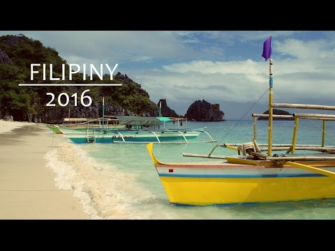 Filipiny 2016 (Cebu - Negros - Apo - Bohol - Luzon), Philippines