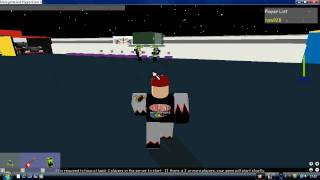 roblox how to make yourself