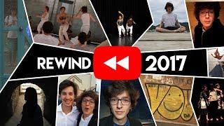 REWIND 2017 ► Gios Journey.