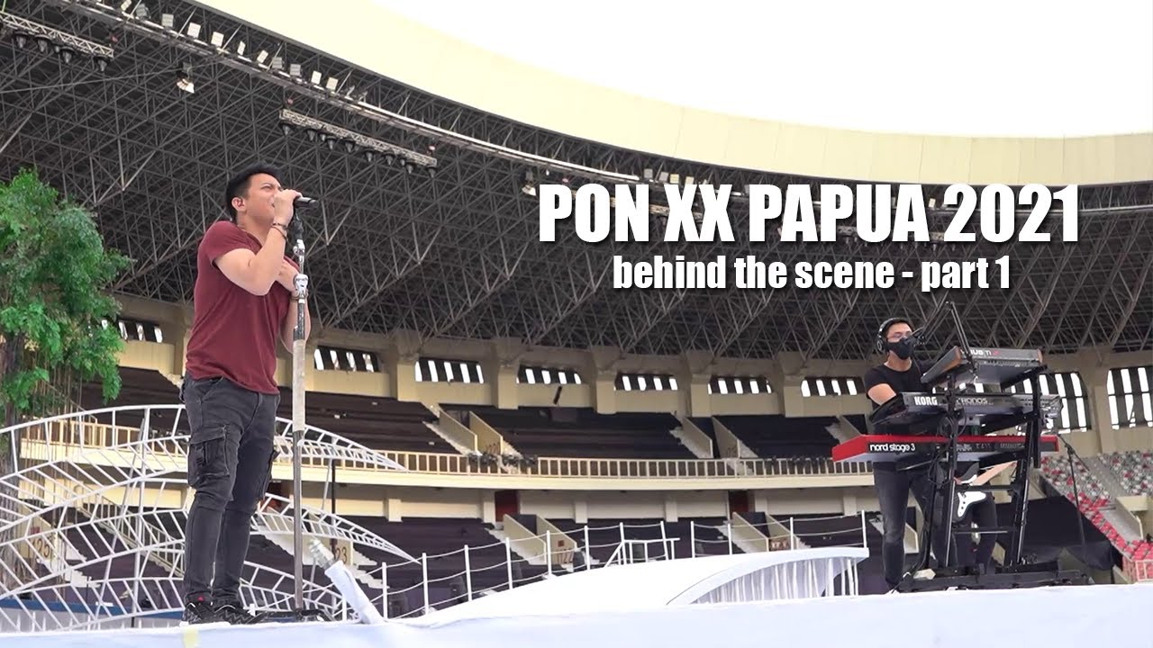 Download NOAH - PON XX PAPUA 2021 | Behind The Scene - Part 1