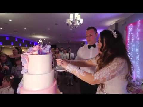 Amila and Goran -Coming Soon Wedding Trailer, Las Vegas, NV