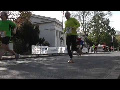 Metro Group Marathon Düsseldorf Teil 3