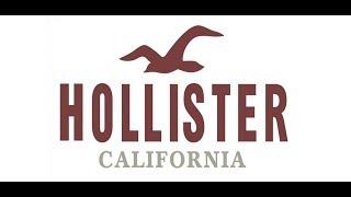Hollister как отличит паль от оригинала!
