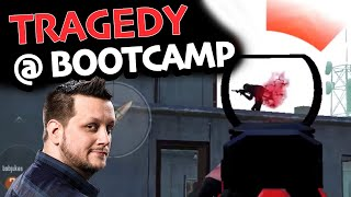 INSANE BOOT CAMP DROP ENDS IN TRAGEDY... AGAIN