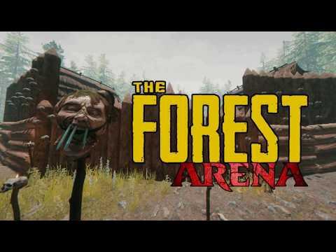 The Forest Arena: Ночные битвы на арене Колизея,выжить любой ценой- #2 |