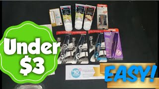 Walgreens Coupon Deals! EASY! Makeup, Candy, and more!