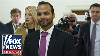 Does Papadopoulos have any connection to Russia?