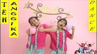 Download lagu Dance Teh Anggika Dance Ini Talk Show Net TV MP3