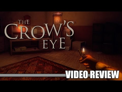 Review: The Crow's Eye (Steam) - Defunct Games