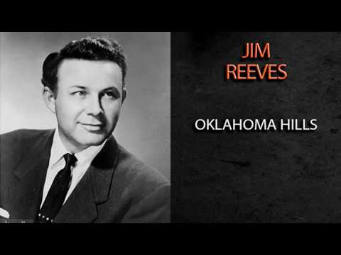JIM REEVES - OKLAHOMA HILLS