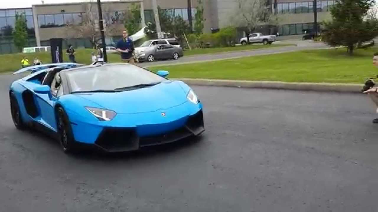 Montreal Cars Coffee 2015 Pure Sounds Youtube