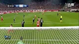 Video Gol Pertandingan Olympiakos Piraeus vs Manchester United