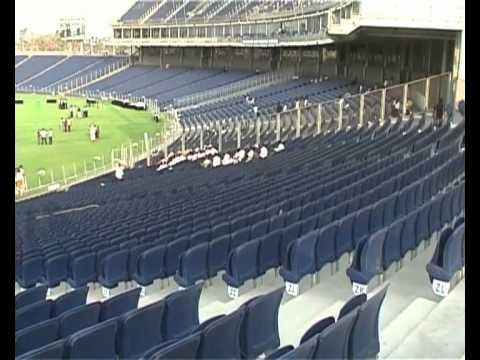 Subroto Roy Sahara Stadium In Pune Inaugurated