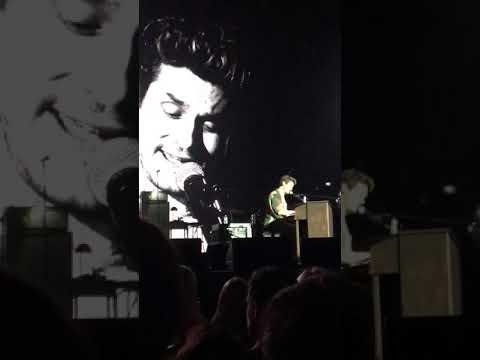 John Mayer Toronto - Never On The Day