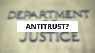 What is Antitrust? | With Examples