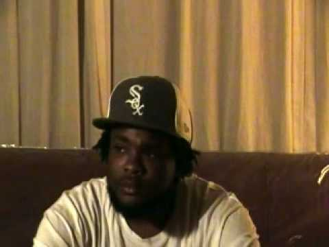 80 Proof Records Artist G-Mix Interview