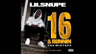 Lil Snupe - Moment For Life (Freestyle)
